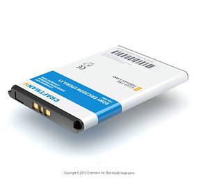 Аккумулятор Craftmann для Sony Ericsson Xperia X10 (ёмкость 1500mAh)