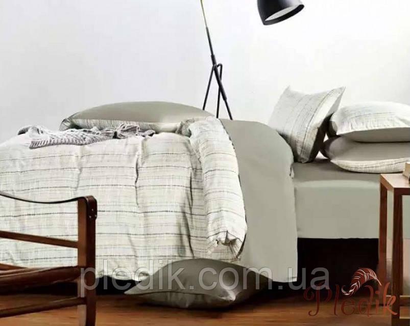 Двуспальное евро постельное белье сатин люкс ETRO 09991