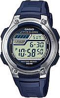 Оригинальные Часы Casio W-212H-2AVEF
