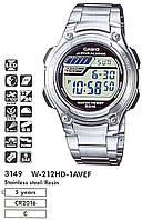 Оригинальные Часы Casio W-212HD-1AVEF
