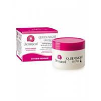 Dermacol Dry S.P.Queen Крем ночной питательный для сухой и очень сухой кожи Intensive Night Cream
