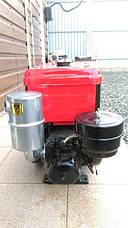Двигатель дизельный Булат R180N (8 л.с., водяное охлаждение), фото 2