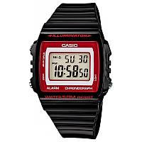 Оригинальные Часы Casio W-215H-1A2VEF