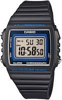 Оригинальные Часы Casio W-215H-8AVEF