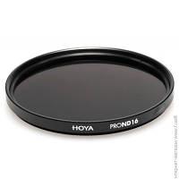 Светофильтр Hoya Pro ND 16 52mm