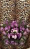 Шелковый шарф Givency, фото 2