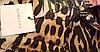 Шелковый шарф Givency, фото 3