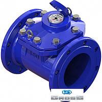 Счетчик Gross WPK-UA 150/300 Ду 150 на холодную воду турбинный