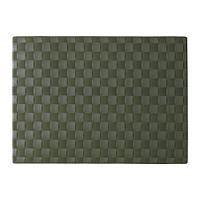 ORDENTLIG Салфетка под прибор, зеленый