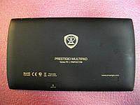 Корпус крышка от планшета Prestigio PMP3270B