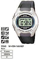 Оригинальные Часы Casio W-42H-1AVHEF