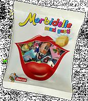 Итальянские  конфеты MORBIDELLE MAXI GUSTI toffe