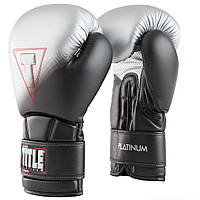 Боксёрские Перчатки TITLE PLATINUM PROCLAIM TRAINING GLOVES