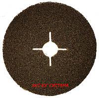 Круг Скотч-Брайт для шлифования металла, д.125 мм, коричневый - 3М™ Scotch-Brite, A CRS (P120-150)