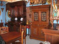 Ремонт старой мебели из дерева и других материалов