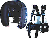 Компенсатор Custom Divers TDB 1 инфлятор/ 2 инфлятор