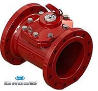 Счетчик Gross WPW-UA 200/350 Ду 200 на горячую воду турбинный