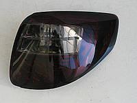 Suzuki SX-4 оптика задняя LED красно-черная