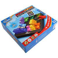 Игра-головоломка настольная Час пик ThinkFun  от 8 лет до 99+