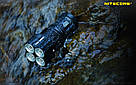 Nitecore TM26GT, 3500 люмен, 704 метров, 4x18650, OLED дисплей, фото 5