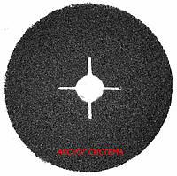 Круг Скотч-Брайт для шлифования металла, д.125 мм, серый - 3М™ Scotch-Brite, S SFN (P400-500)