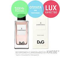 Dolce & Gabbana D&G L'imperatrice 3 LUX. Eau De Toilette 100 ml / Дольче Габана Императрица Номер 3 100 мл