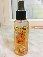 Масло для волос Marion 7 эффектов Лечение аргановым маслом, 120ml