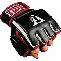 Перчатки для ММА TITLE CLASSIC MMA EXTREME TRAINING GLOVES