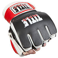 Перчатки для ММА TITLE MMA GEL MAX TRAINING GLOVES