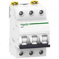 Автоматический выключатель IK60 3р 16А, С, 6кА Schneider Electric
