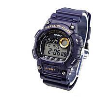 Оригинальные Часы Casio W-735H-2AVEF