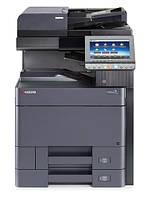 Офисный черно-белый МФУ Kyocera TASKalfa 6002i формата А3 – копир/ принтер/ полноцветный сканер., фото 1