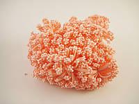 Пупыришки Розовые для рукоделия на розовых ветках