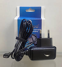Зарядка micro USB для китайцев 8mm 700mAh