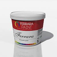Ferrara base 5L (декоративна фарба з перламутром, отточенто)