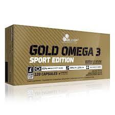 Omega-3 (6, 9), Fish Oil