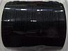 Капроновый шнур 1 мм чёрный  20313