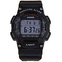 Оригинальные Часы Casio W-736H-1AVEF