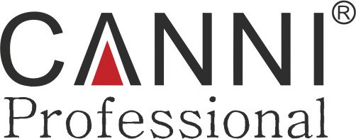 Набор цветных гелей Canni Professional