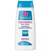 Dermacol Face Care Cleansing Лосьон-тоник очищающий для нормальной и комбинированной кожи Face Tonic