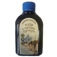 Масло из семян Кунжута - Бронхолёгочные заболевания, истощение организма (200мл,Мирослав,Украина)