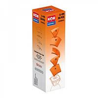Geomag KOR Cover Orange  Магнитный конструктор Геомаг Кор оранжевый 5+