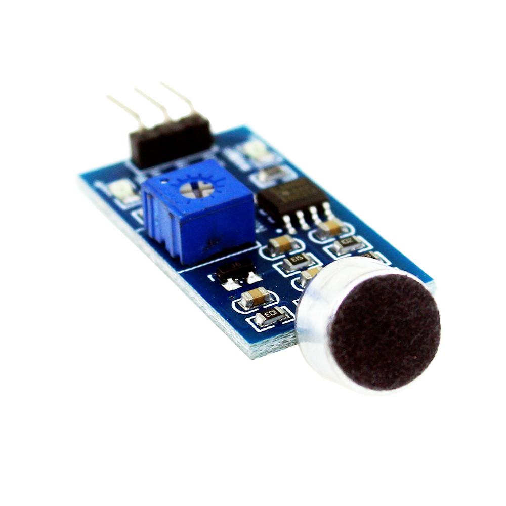 Модуль, датчик обнаружения звука