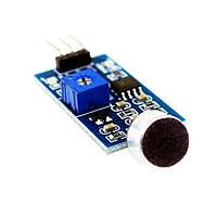 Модуль, датчик обнаружения звука, фото 1