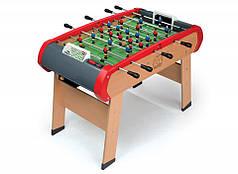 Напівпрофесійний футбольний стіл Smoby 620400 «Babyfoot Champions»