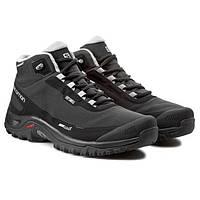 Ботинки Salomon Shelter CS WP 372811, фото 1