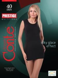 Колготки Conte Prestige 40den 5, 6 размер