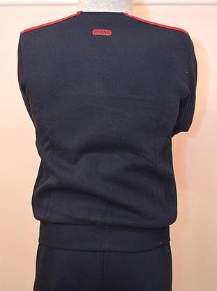 Мужской утепленный спортивный костюм TOYA, фото 3