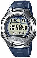 Оригинальные Часы Casio W-752-2AVEF с шагомером