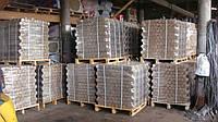 Топливные брикеты 100% дуб и пелеты для котлов
